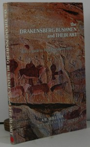 The Drakensberg Bushmen and their Art - African Art