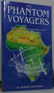 The Phantom Voyagers - African Exploration