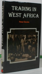 Trading in West Africa - slavery