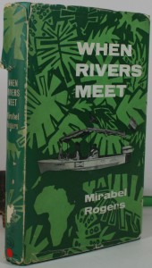 When Rivers Meet - African exploration