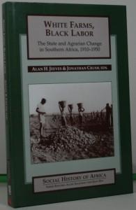 White Farms, Black Labor